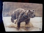 peinture animaliere